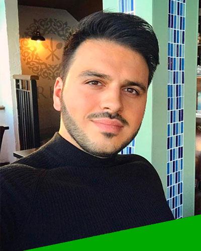 Anthony Yilmaz