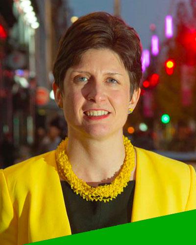 Alison Thewliss, MP